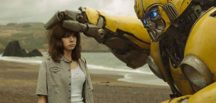 Critique Bumblebee: celui qui s'excuse pour les Transformers