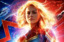Captain Marvel : she's got the power dans une nouvelle bande-annonce