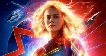 Captain Marvel : she's got the power dans une nouvelle bande-annonce