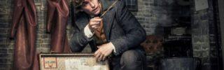 Critique Livre - Harry Potter et les Animaux fantastiques : pas de magie ici...