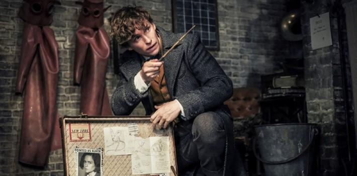 Critique Harry Potter et les Animaux fantastiques, pas de magie ici...
