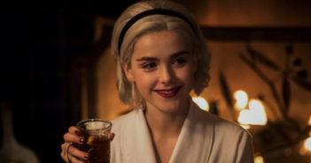 Critique Les Nouvelles Aventures de Sabrina, épisode de Noël: un joli cadeau ?