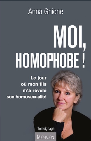 Critique Livre - Moi, homophobe ! Sommes-nous tous à l'abri de l'intolérance
