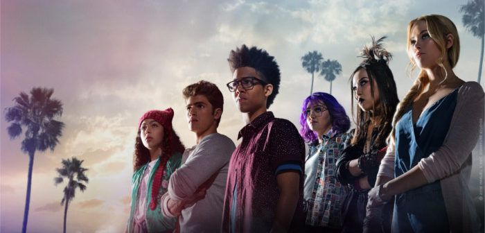 Critique Marvel's Runaways saison 2 épisode 1 : cavale plan-plan
