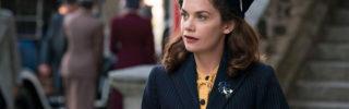 Critique Mrs Wilson saison 1 épisode 1 : drame biographique !