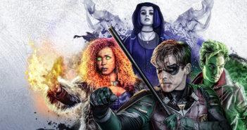 Critique Titans saison 1 : Young Justice incoming !