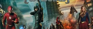 Critique crossover Elseworlds : le meilleur du Arrowverse !