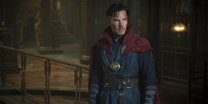 Scott Derrickson devrait rempiler pour la réalisation de Doctor Strange 2