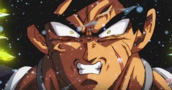 Dragon Ball Super : Broly : le film enfin daté en France