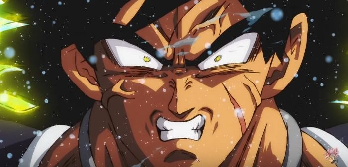 Dragon Ball Super : Broly : le film enfin daté en France
