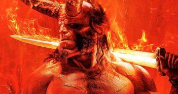 Hellboy : une bande-annonce portée sur l'humour