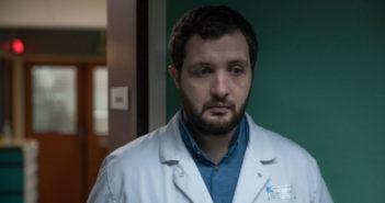 Critique Hippocrate la série saison 1