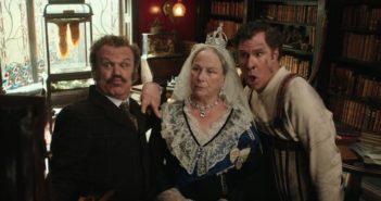 Holmes and Watson : autopsie d'un désastre