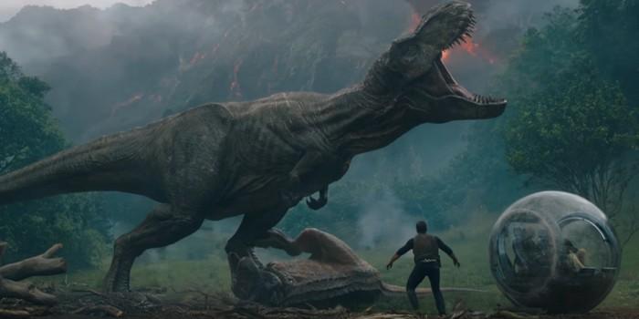 Jurassic World 3 : pas de dinos en ville selon Colin Trevorrow