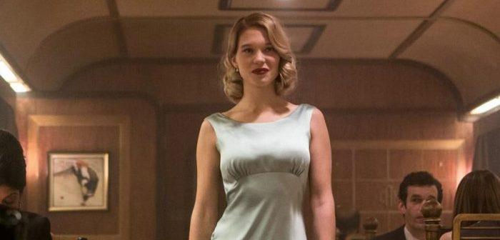 Bond 25 : Léa Seydoux de retour en James Bond Girl
