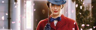 Critique Le Retour de Mary Poppins : une suite Luminomagifantastique ?
