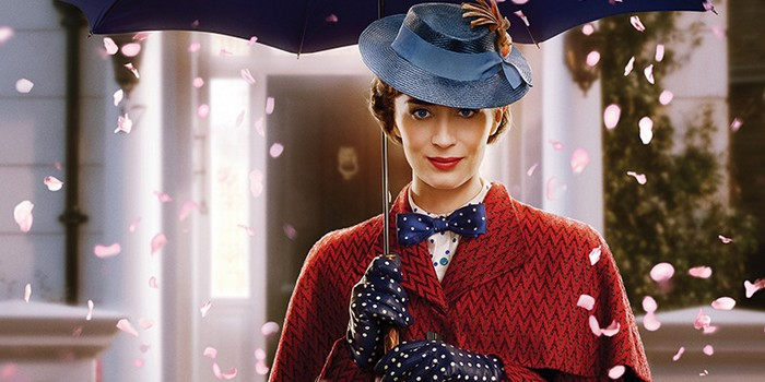 Critique Le Retour de Mary Poppins : une suite Luminomagifantastique ?