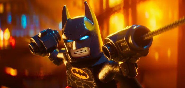 Lego Batman devrait bien avoir une suite