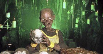 La série reboot Les Contes de la Crypte par M. Night Shyamalan semble morte