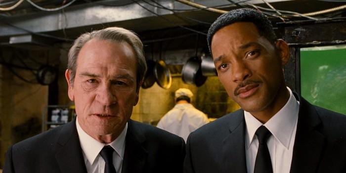 Men in Black : le prochain film a un titre qui n'est pas 4