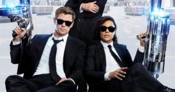 Men in Black : International - une bande-annonce hyper fun