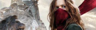 Critique Mortal Engines: Peter Jackson a son Jupiter Ascending