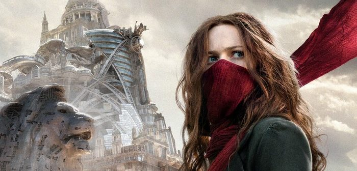 Critique Mortal Engines : Peter Jackson a son Jupiter Ascending