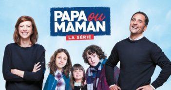 Critique Papa ou Maman la série épisode 1 : adaptation gentillette
