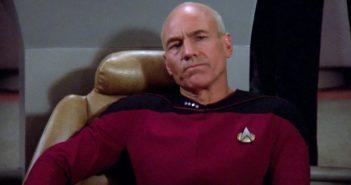 Star Trek : la série sur Picard déjà programmée pour 2019