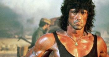 Rambo V: clap de fin pour Sylvester Stallone