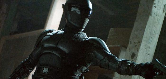 Snake Eyes : le spin-off G.I. Joe entre des mains bien nazes