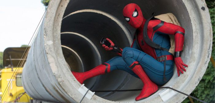 Spider-Man Far From Home : Jake Gyllenhaal confirme qu'il n'est pas Spidey
