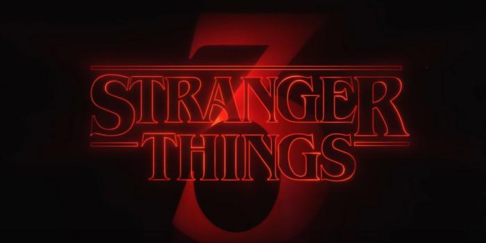 Stranger Things saison 3 : un teaser qui fait monter la sauce