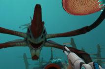 Test Subnautica : les abysses n'ont jamais été aussi belles et effrayantes