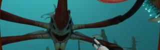 Test Subnautica: les abysses n'ont jamais été aussi belles et effrayantes