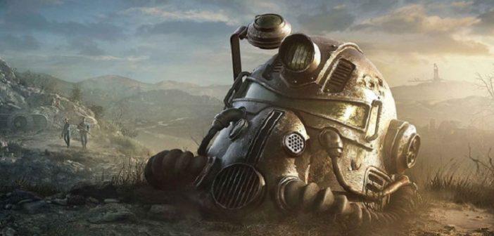 Test Fallout 76, un titre tout aussi apocalyptique ?
