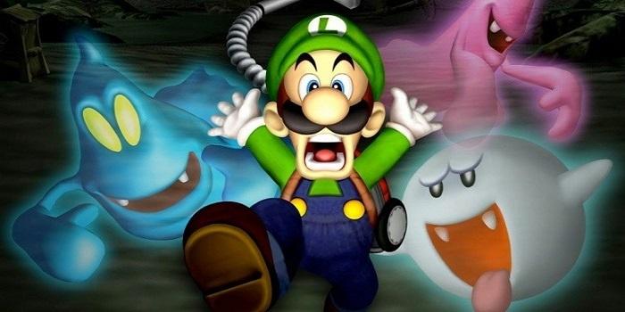Test Luigi's Mansion 3DS, toujours aussi diaboliquement efficace ?