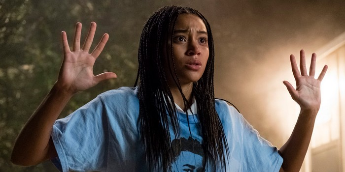 Critique The Hate U Give – La Haine qu'on donne : Thug Life