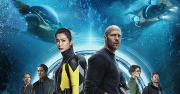 Sortie Blu-ray – En Eaux Troubles : 3 bonnes raisons de se laisser tenter
