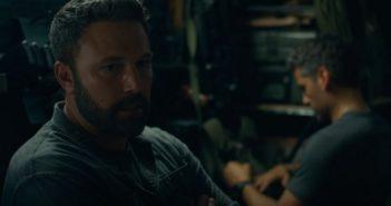 Triple Frontière : bande-annonce burnée avec Ben Affleck, Oscar Isaac...