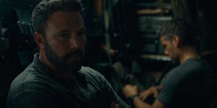 Triple Frontière : bande-annonce burnée avec Ben Affleck, Oscar Isaac…