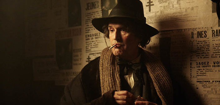 Critique The Happy Prince, la triste fin d'Oscar Wilde 0