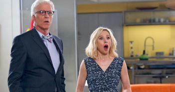 Good news pour The Good Place: il y aura une saison 4!