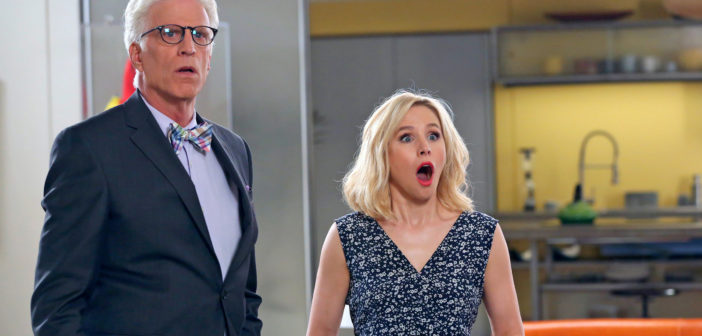 Good news pour The Good Place : il y aura une saison 4 !