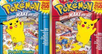 5 jeux vidéo Pokémon méconnus