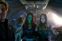 Avengers Endgame: les Gardiens pour des reshoot (spoilers)