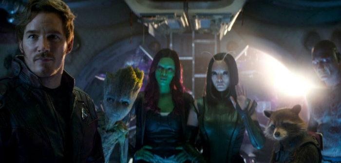 Avengers Endgame: les Gardiens pour des reshoots (spoilers)