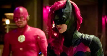 Batwoman : le pilote officiellement commandé