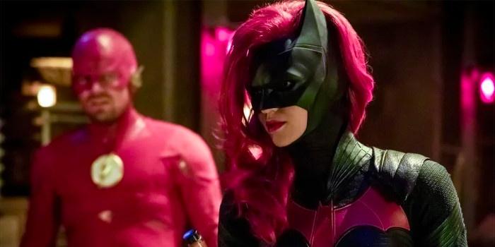 Batwoman: le pilote officiellement commandé