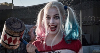 Birds of Prey : Harley Quinn et ses copines se montrent dans un teaser !